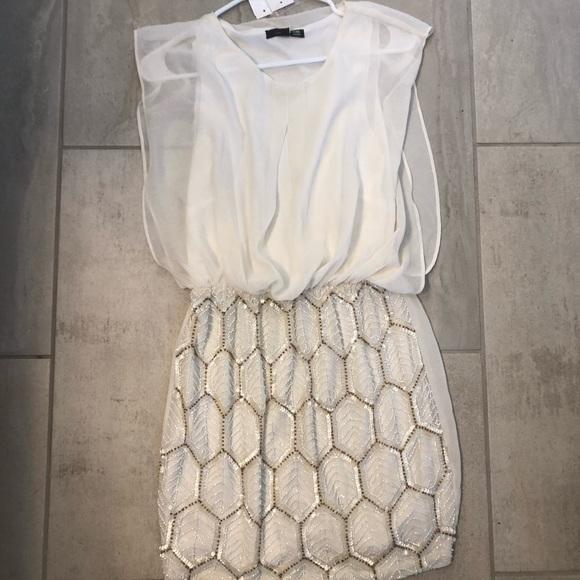 LF Dresses & Skirts - LF sequin dress